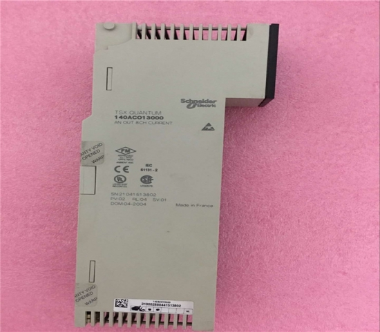 Schneider AS-8534-000 PM-0056-001