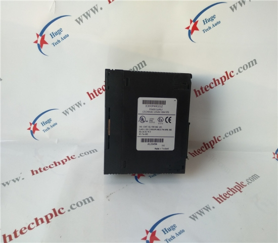 General Electric IC670CHS001E