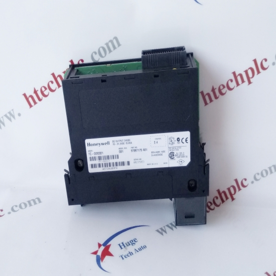 honeywell plc tc-idd321